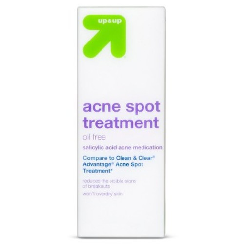 Cleansing Acne Treatment .75 oz