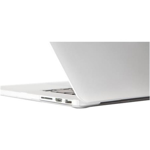Moshi iGlaze Hard Case for Retina Display MacBook Pro 15.4
