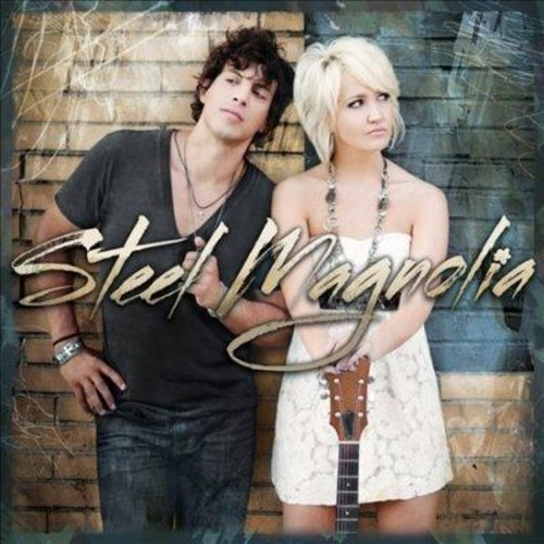 Steel Magnolia - Steel Magnolia