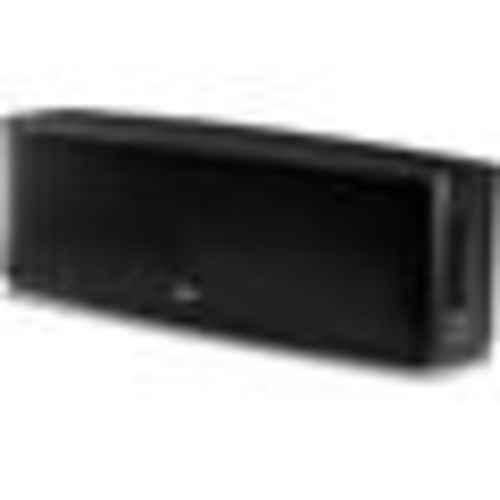 Paradigm PW 800 (Black) Wireless powered tabletop speaker with Wi-Fi and DTS Play-Fi