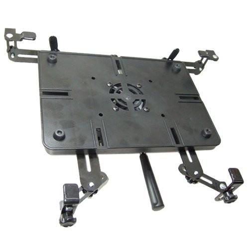 Bracketron Universal Vehicle Laptop Mount [one size]