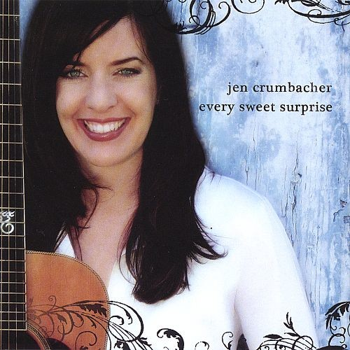 Every Sweet Surprise [CD]