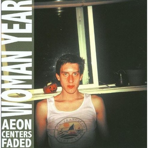 Aeon Centers Faded [CD]