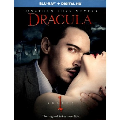 Dracula:Season one (Blu-ray)
