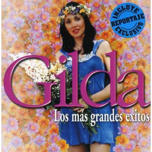 Los Mas Grandes Exitos [CD]