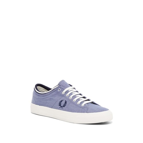 Kendrick Tipped Cuff Shirting Sneaker