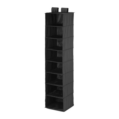 Honey-Can-Do Eight-Shelf Hanging Organizer