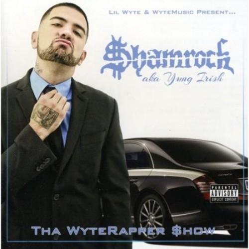Tha Wyterapper [CD] [PA]