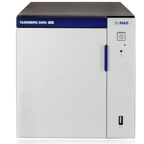 Tandberg BizNAS D408 4x 3.5