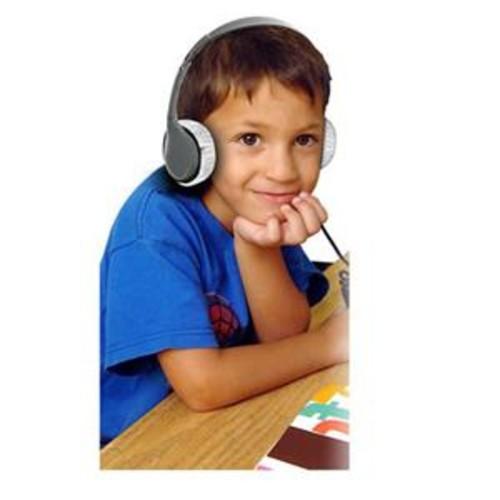 Hamilton Buhl HygenX Sanitary Headphone Covers for On-Ear Headsets, 50 Pair HYGENX25
