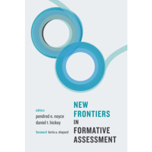 Frontiers in Formative Assessment