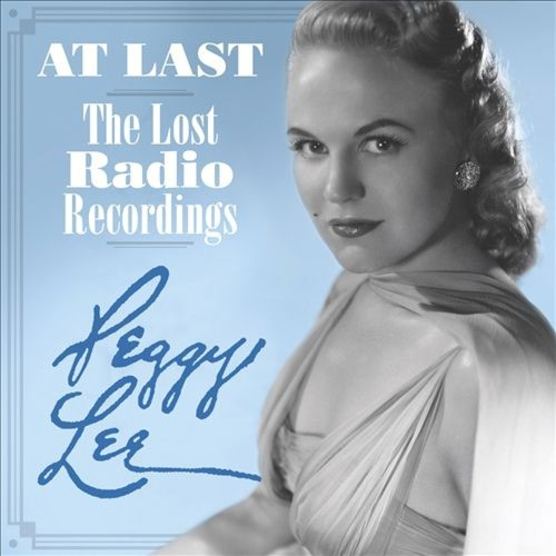 At Last: The Lost Radio Recordings [CD]