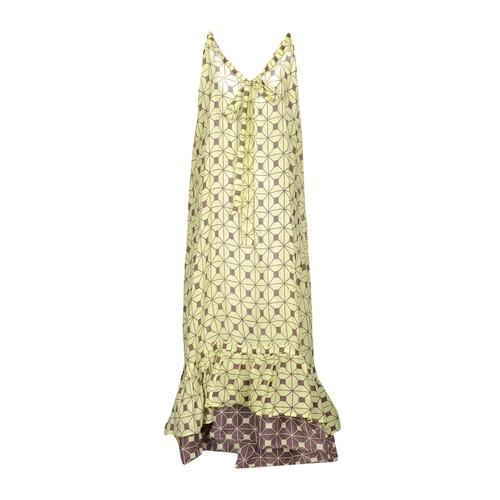 YVONNE Long dress
