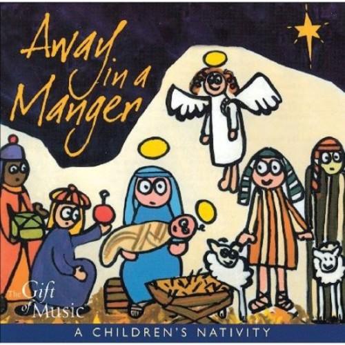 Away in a Manger - CD