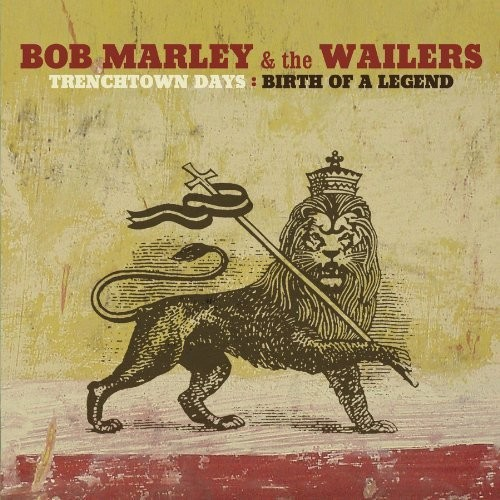 Trenchtown Days/Birth of a Legend [CD]