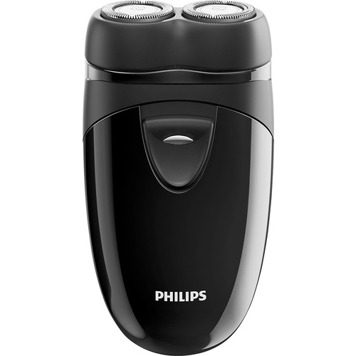 Philips Norelco - 510 Series Travel Electric Shaver - Black