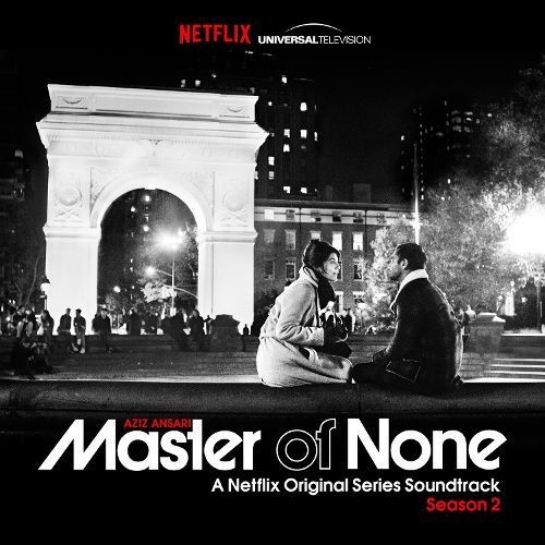 Master of None: Series Two [Original Television Soundtrack] [CD]