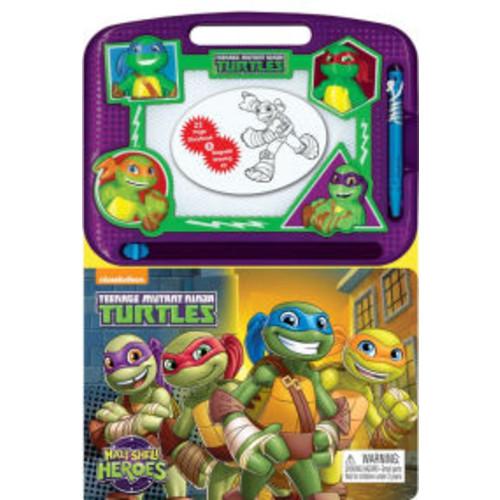 Half-Shell Ninja Turtles Learning Series