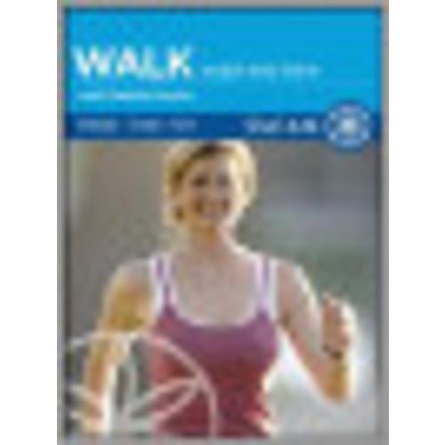 Walk, Sculpt and Tone With Debbie Rocker [DVD/CD] [DVD] [English] [2006]
