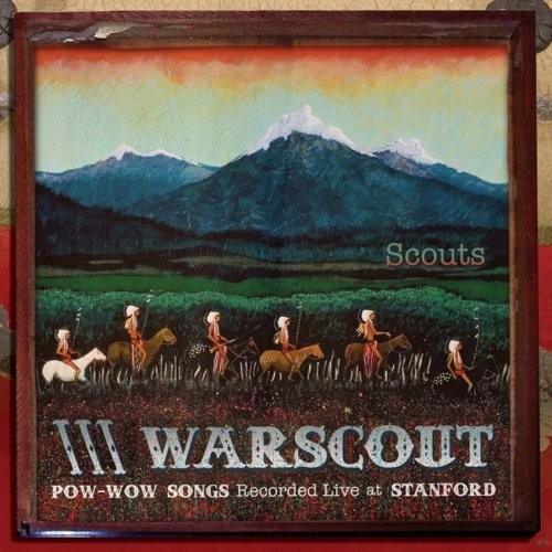 Scouts [CD]