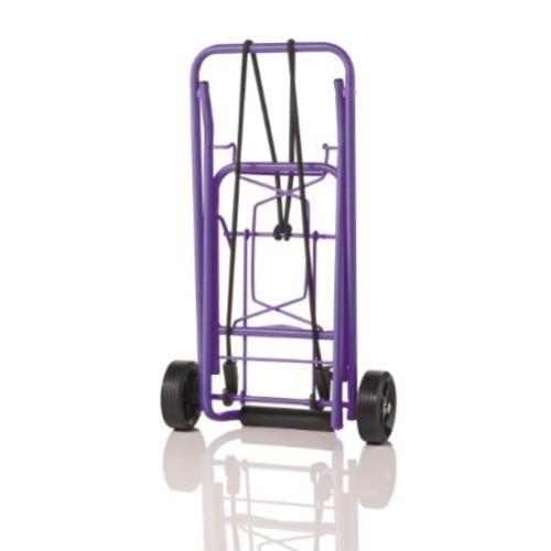2QZ5315 - Conair Travel smart TS36 Folding Luggage Cart