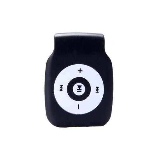 Mini Clip Metal USB MP3 Player Support Micro SD TF Card