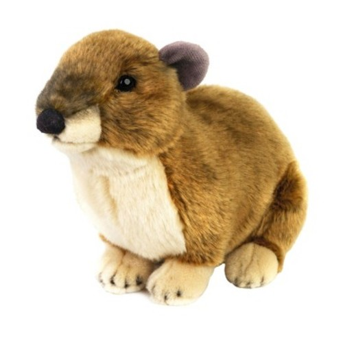 Lelly National Geographic Plush - Dassie