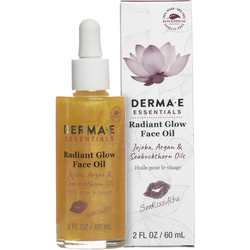 Radiant Glow Face Oil