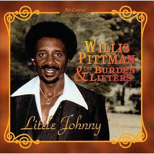 Little Johnny CD (2002)