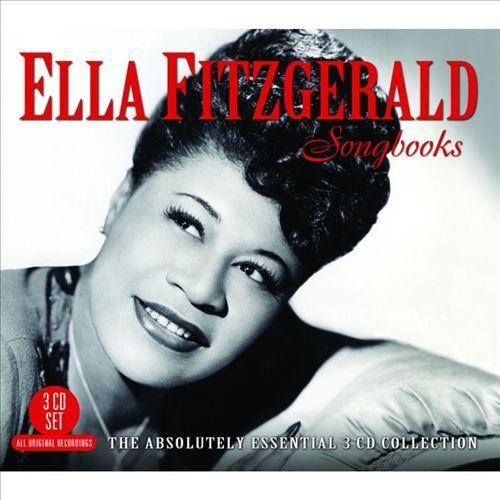 Songbooks: The Absolutely Essential 3CD Collection [CD]