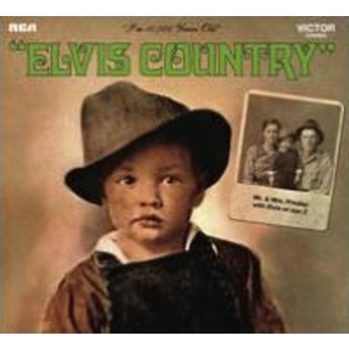 Elvis Country [Legacy Edition]