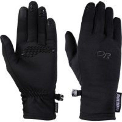 Outdoor Research Backstop Sensor Gloves - Womens [Womens Clothing Size : Small]