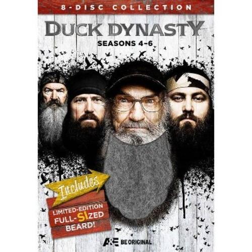 Duck Dynasty: Seasons 4-6