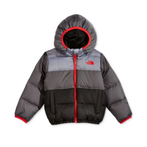 The North Face Reversible Moondoggy Jacket, Toddler Boys (2-7)