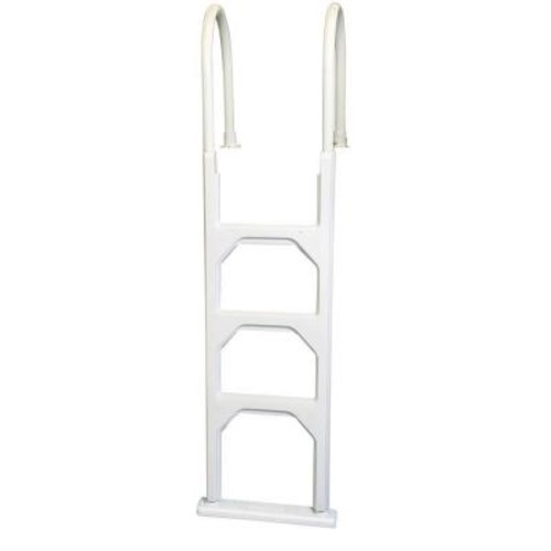 Heritage Aruba 48 - 52 in. In-Pool Ladder for Above Ground Pools