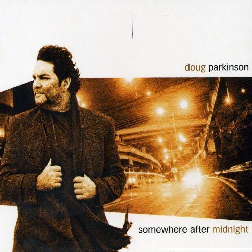 Somewhere After Midnight [CD]