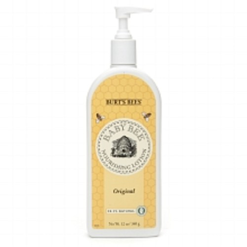 Burt's Bees Baby Bee Lotion Original