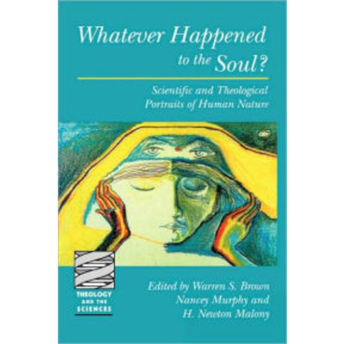 Whatever Happened To The Soul?