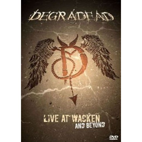 Live at Wacken and Beyond [DVD]