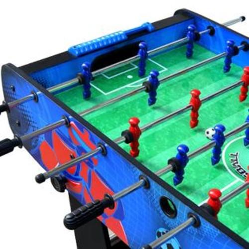 Hathaway HATHAWAY Gladiator 48-inch Folding Foosball Table