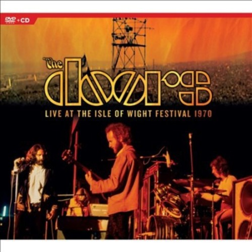 Doors - Live At The Isle Of Wight Festival 19 (CD)