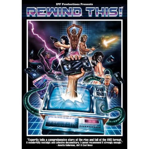 Rewind This! [DVD] [2013]