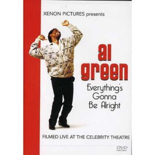 Green, Al - Everything's Gonna Be Alright
