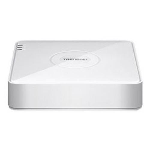 TRENDnet TV-NVR104 - Standalone NVR - 4 channels - networked
