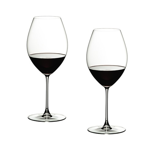 Riedel Veritas Old World Syrah Glasses - Set of 2