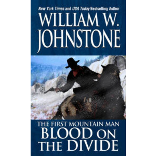 Blood on the Divide