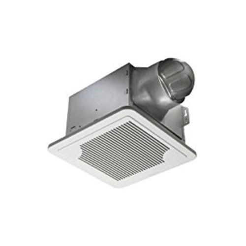 Delta BreezSmart SMT130H 130 CFM Exhaust Fan with Adjustable Humidity Sensor and Speed Control [130 CFM, Dual Speed & Humidity Sensor]