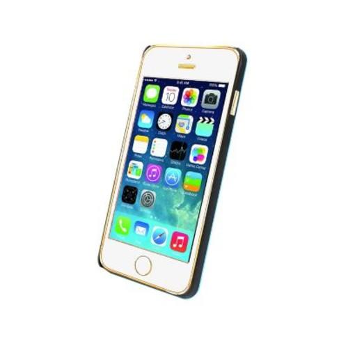 Natico, 60-I650-PLUS-CY, Iphone 6 Plus Slim Case, Cyan