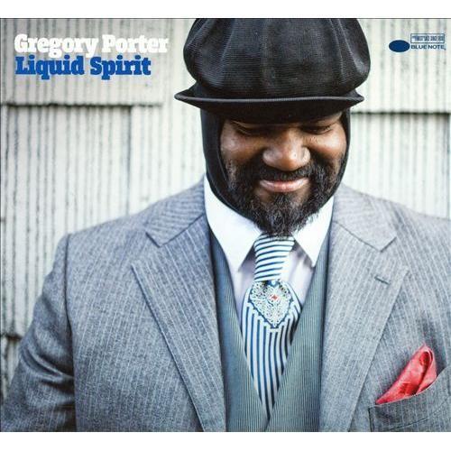 Liquid Spirit [Deluxe Edition] [CD]