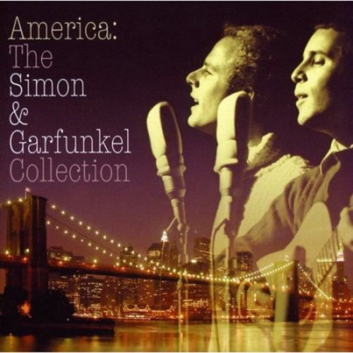 America: The Simon & Garfunkel Collection